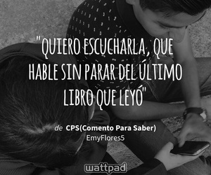 bff, frases, and libros image