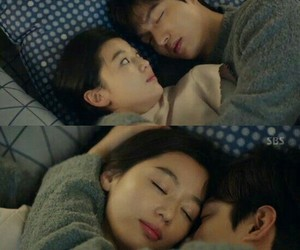 kdrama and legend of the blue sea image