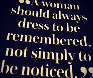 fashion, woman, and quotes.life image