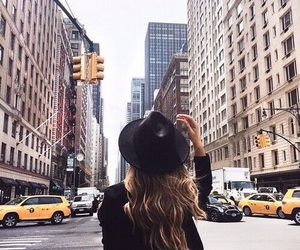 blogger, hat, and photo image