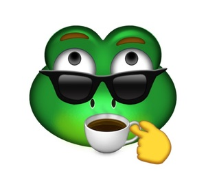 funny, cute, and kermitthefrog image