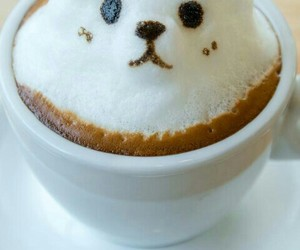 cute and coffe image
