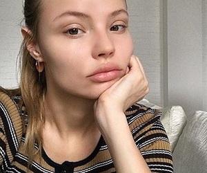 adventures, eyelashes, and makeup image