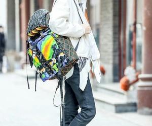 fashion, tfboys, and wang yuan image