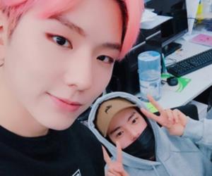 kpop, minhyuk, and kihyun image