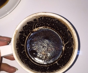 coffee, snap, and the end image
