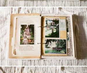 journal, diary, and notebook image