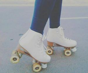 patines, love, and sobreruedas image