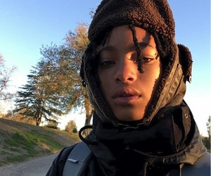 girl and willow smith image