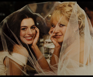 Bride Wars, friends, and Anne Hathaway image