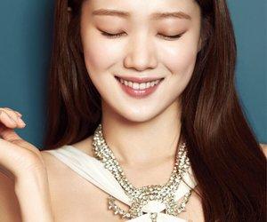 actress, goddess, and model image