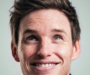 freckles and smile image