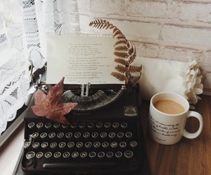aesthetic, alternative, and author image