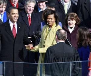 Barak Obama, sad, and couple image