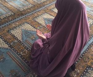 islam and hijab image