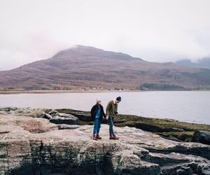 scotland, love, and will darbyshire image