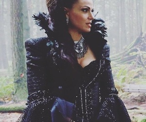 lana parrilla, once upon a time, and ️ouat image