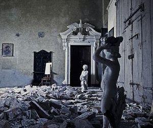 decrepit, derelict, and unlimited photos image