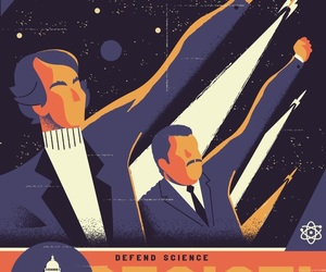 resist, science, and ciencia image