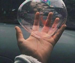 burbuja and fotografía image