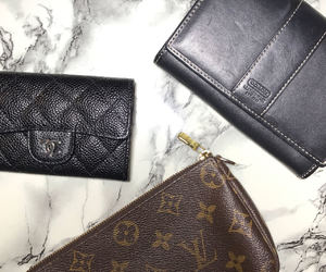 chanel, coach, and designer image