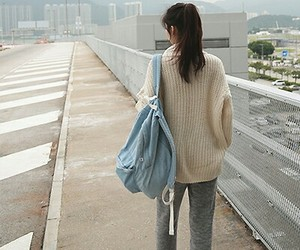 alternative, softgrunge, and asian girl image