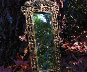 antique, forest, and gold image
