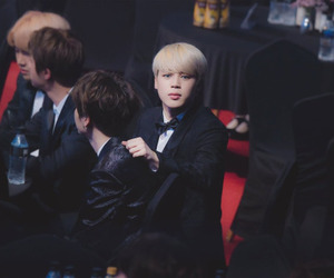 couple, goals, and park jimin image