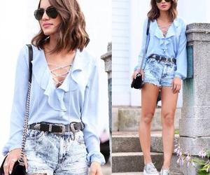 camila coelho, look, and style image
