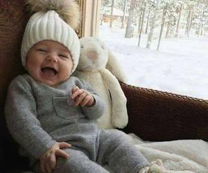 baby, adorable, and child image