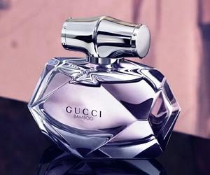 gucci and perfume image