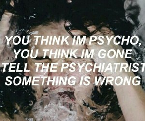 Lyrics, melanie martinez, and mad hatter image