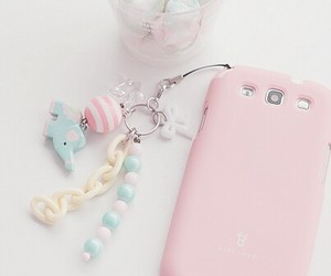 pink, kawaii, and pastel image