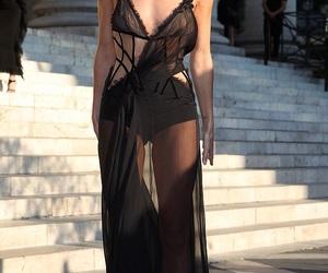 actress, Atelier Versace, and designer image