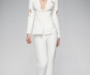 Atelier Versace, designer, and girl image