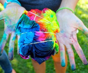 colorful and photography image