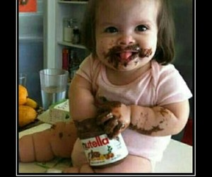 bebes dieta image