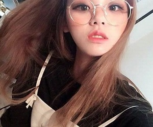 aesthetic, feed, and korean image