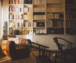 book, vintage, and room image