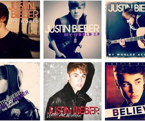 justin bieber, believe, and album image