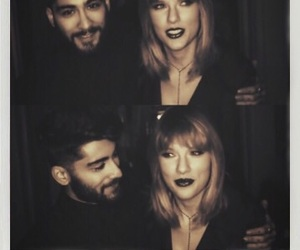 Swift, taylor, and malik image