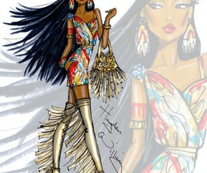pocahontas, disney, and hayden williams image