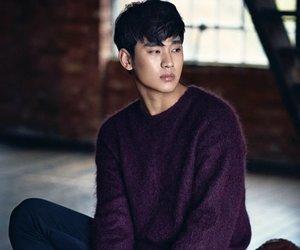 kim soo hyun and actor image