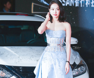 kpop, f(x), and song qian image