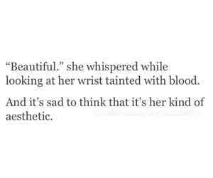 aesthetic, anxiety, and beauty image