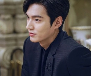 Lee min ho dating list
