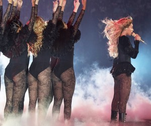 amsterdam, beyoncé, and formation world tour image