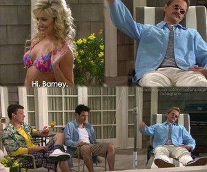 Barney Stinson, marshall eriksen, and himym image