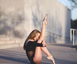 blondie, dance, and girl image