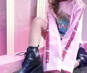 japanese fashion, cute fashion, and kawaii fashion image